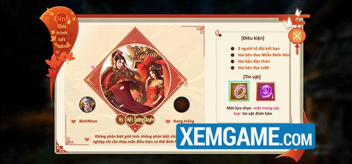 Tặng 1000 giftcode Tam Sinh Kiếp Mobile nhân dịp ra mắt chính thức