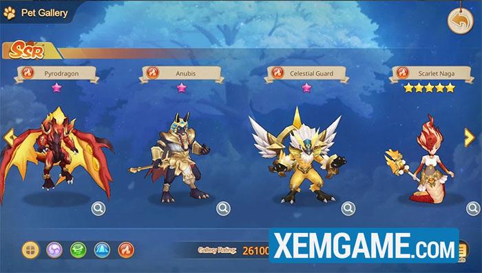 """Cloud Song: Vân Thành Chi Ca - tựa game nhập vai siêu dễ thương mới nhất sẽ về """"nhà VNG"""""""