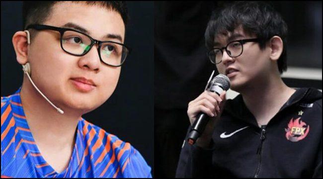 GimGoon liên tục cay cú với SofM, fan nghi ngờ do vào hụt Suning
