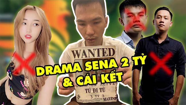 Drama Sena 2 tỷ: Không phải cờ bạc, Sai lầm lớn nhất là PHẢN BỘI lại những người tin tưởng mình