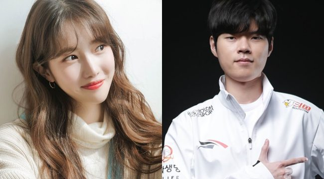 Deft vướng tin đồn hẹn hò với nữ diễn viên xinh đẹp Yang Hye Ji