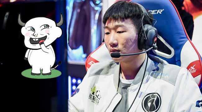 """LMHT: Ning bất lực than thở về nạn """"phá game"""" ở rank Thách Đấu Hàn"""