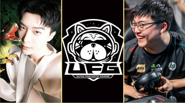 Bất ngờ khi Uzi comeback để làm eSports, nhưng lại lập team LMHT: Tốc Chiến?