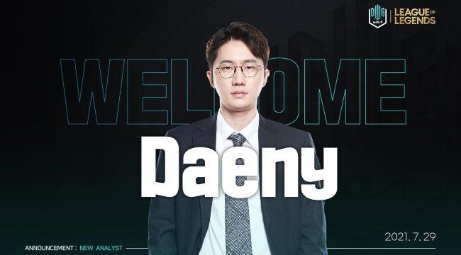 LMHT: HLV Daeny bất ngờ trở lại DWG KIA sau khi chia tay T1 Esports