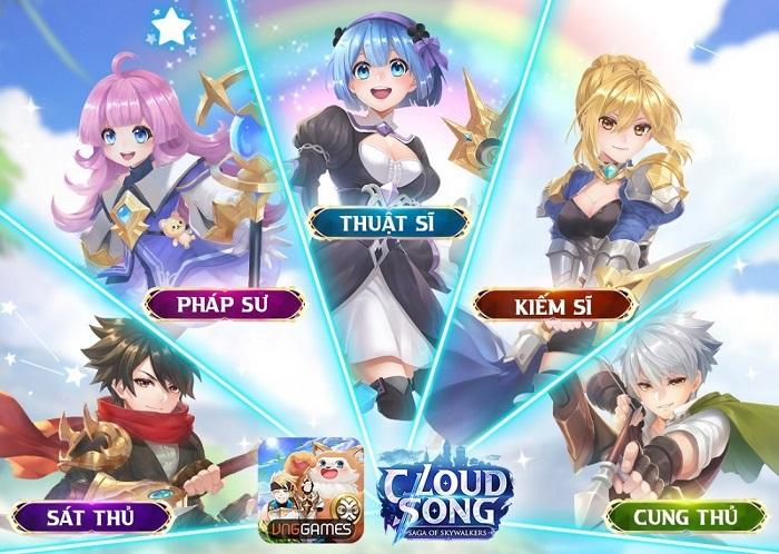Cloud Song VNG mở Đăng ký sớm trên Google Play, 100k lượt báo danh chỉ sau 1 tuần