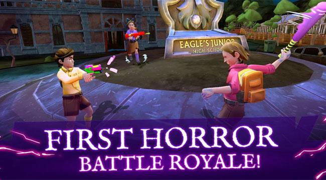 Horror Brawl: Game sinh tồn thế hệ mới theo phong cách trốn tìm