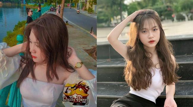 Cộng đồng game thủ ngỡ ngàng trước nhan sắc những hot girl trong group 3Q Quần Hùng