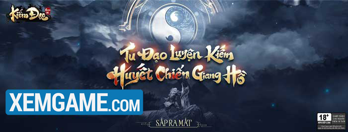 Kiếm Đạo Giang Hồ | XEMGAME.COM