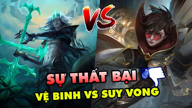 Cốt truyện sự kiện Vệ Binh Ánh Sáng vs Đại Suy Vong – Sự thất bại Thảm Họa của Riot Games