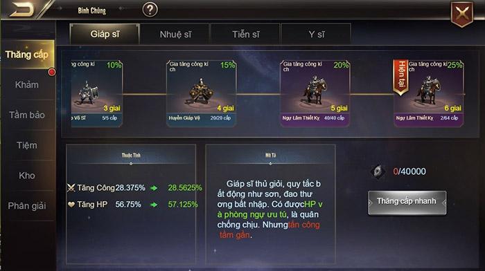 3Q Quần Hùng | XEMGAME.COM