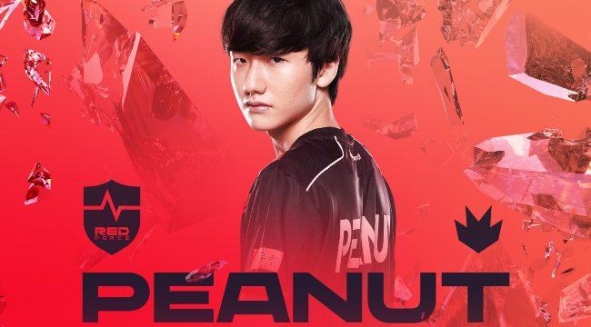 Peanut giành MVP, T1 góp một cái tên trong đội hình tiêu biểu LCK Hè 2021