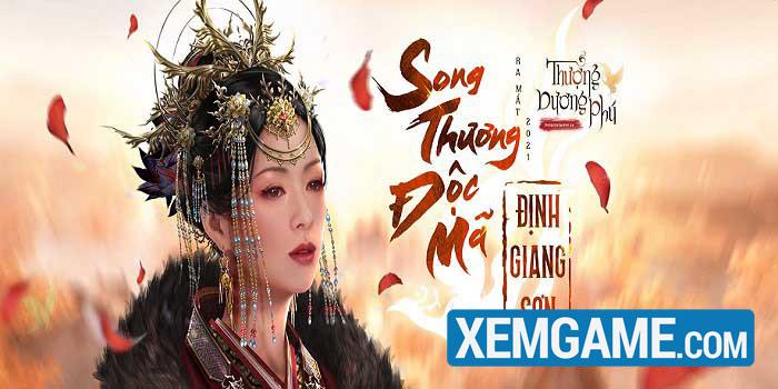 Thượng Dương Phú Mobile | XEMGAME.COM