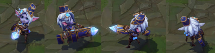 This image has an empty alt attribute; its file name is skin-pentakill-lost-chapter-5.jpg