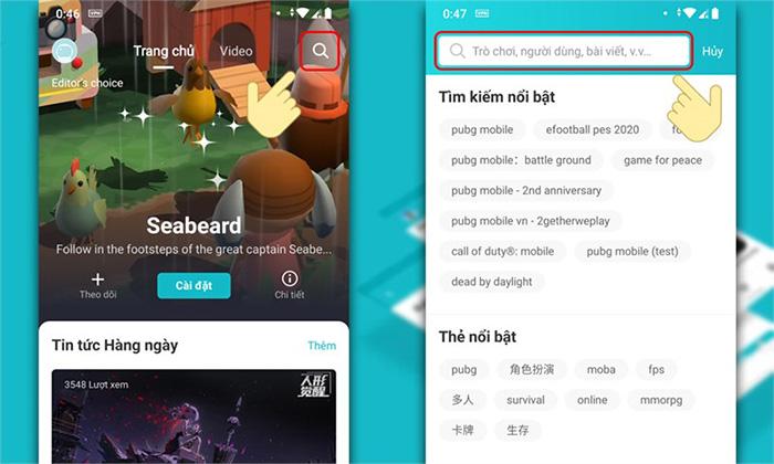 Toàn tập cách tải Đại Chiến Xẻng Vàng Tencent - trải nghiệm lại mùa 1 Đấu Trường Chân Lý trên mobile