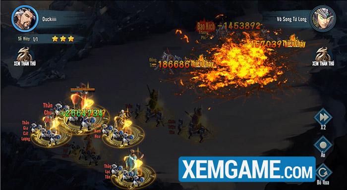 Đế Vương Tam Quốc   XEMGAME.COM