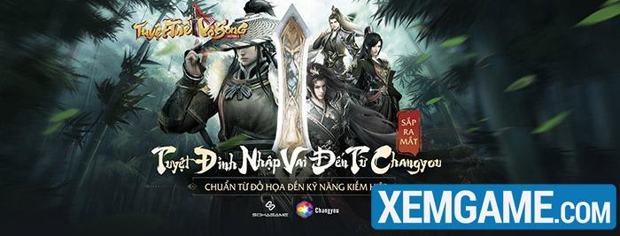 Tuyệt Thế Vô Song   XEMGAME.COM