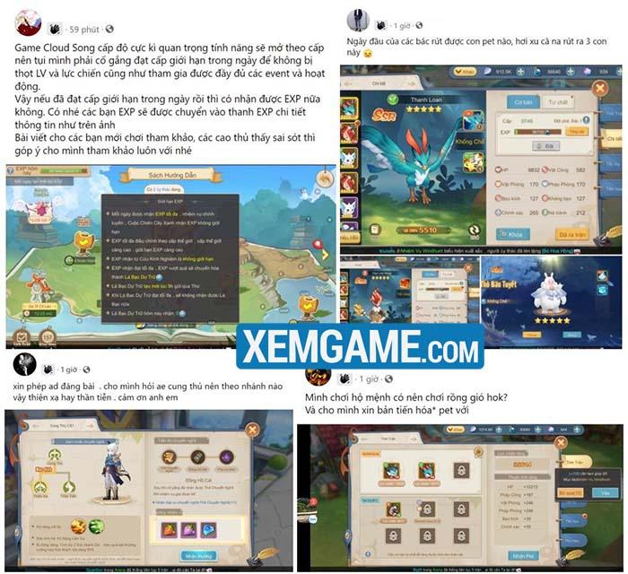 Chỉ vài ngày ra mắt, Cloud Song VNG đạt Top 1 thịnh hình App Store và Google Play