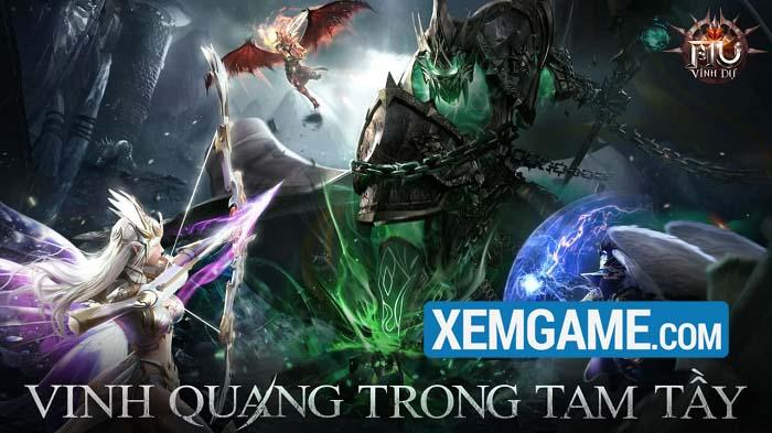 MU Vinh Dự Funtap | XEMGAME.COM