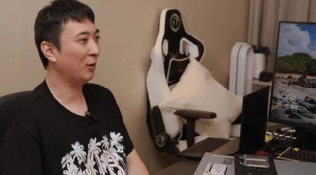 Thiếu gia build PC cũng khác dân thường, Vương Tư Thông câu hẳn 1 tuyến cáp quang 700 triệu để dùng