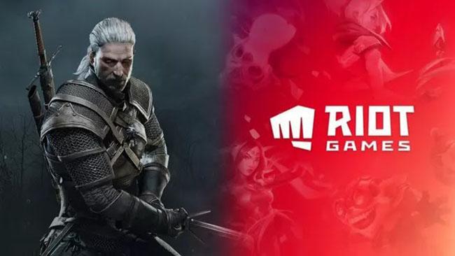 Trưởng thiết kế nhiệm vụ Witcher 3 gia nhập dự án MMO LMHT