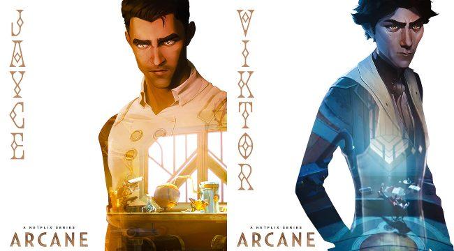 LMHT: Viktor lộ mặt trong Arcane, hàng loạt nhân vật mới được giới thiệu