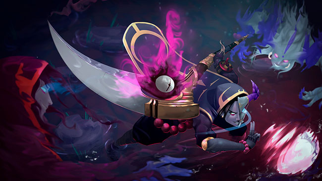LMHT: Làm chủ Đường Trên cùng những mẹo chơi Kayn cực chiến ngay từ cấp 1 của Cao Thủ