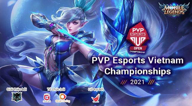 Mobile Legends: Khởi tranh Giải Vô Địch Mở Rộng để chọn ra đại diện thi đấu khu vực