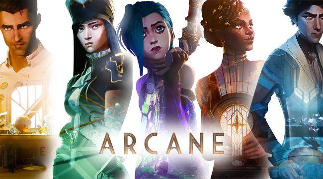 Arcane ra trailer đầy hấp dẫn, ấn định thời điểm phát sóng… 9 tập phim