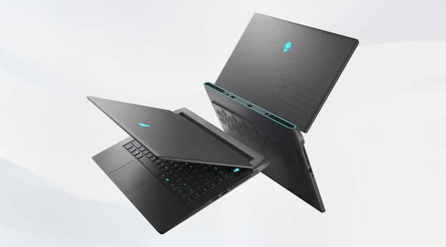 Dell ra mắt loạt laptop chơi game mới dòng Alienware M-Series và Dell G-Series