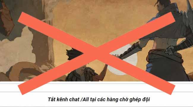 LMHT: Bị phàn nàn quá nhiều, Riot mở lại chat /all trên nhiều máy chủ