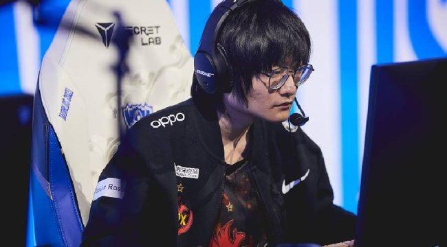 LMHT: Tian nén đau thi đấu ở CKTG 2021, FPX sắp thay máu đội hình