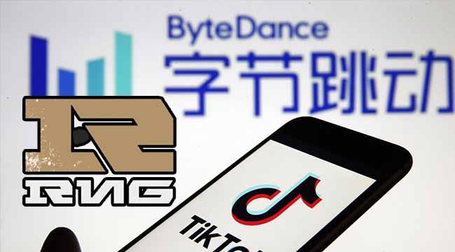 LMHT: RNG gặp vấn đề kinh tế, bị đồn sắp bán cho công ty của TikTok