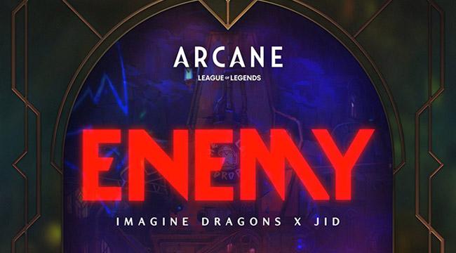 LMHT: Imagine Dragons chuẩn bị ra nhạc mới, cộng đồng hóng một siêu phẩm Warriors khác